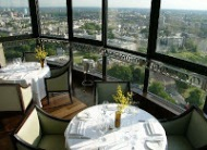 Galvin at windows restaurant London